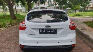 Ford Focus Trend 2010 Hatchback dijual