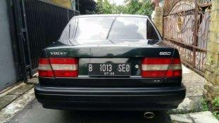 Butuh dana ingin jual Volvo 960 1998