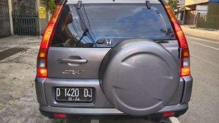 Honda CR-V 2.0 2004 SUV dijual