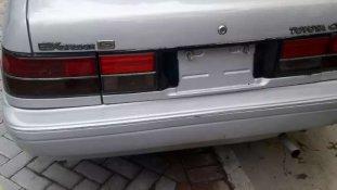Toyota Corona 2000 Sedan dijual
