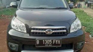Jual Daihatsu Terios 2012 kualitas bagus