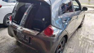 Butuh dana ingin jual Honda Brio S 2014