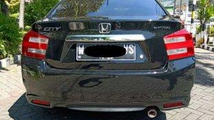 Jual Honda City E 2013