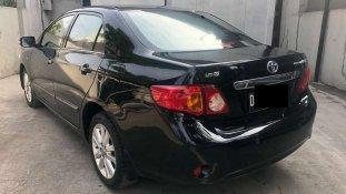 Jual Toyota Corolla Altis 2008, harga murah