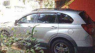 Jual Chevrolet Captiva 2008 kualitas bagus