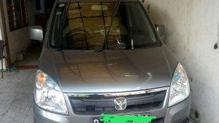 Jual mobil Suzuki Karimun Wagon R GL 2016 Banten