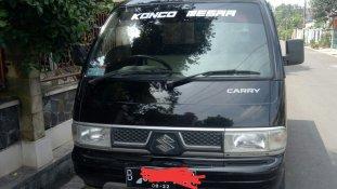 Dijual mobil Suzuki Carry Pick Up Futura 1.5 MT 2017 Banten