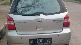 Nissan Grand Livina Ultimate 2007 MPV dijual