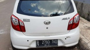 Jual Daihatsu Ayla 2016, harga murah