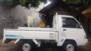 Jual Suzuki Carry Pick Up 2014
