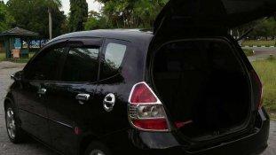 Honda Jazz RS 2005 Hatchback dijual