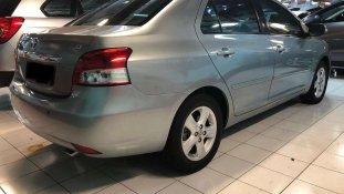 Butuh dana ingin jual Toyota Vios G 2009