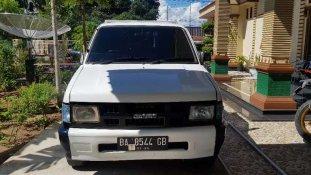 Butuh dana ingin jual Isuzu Panther Pick Up Diesel 2002