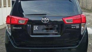 Jual Toyota Kijang Innova 2.0 G 2016