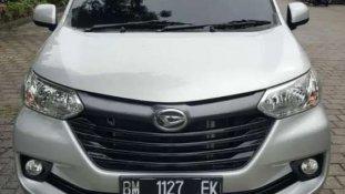 Jual Daihatsu Xenia X DELUXE kualitas bagus