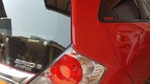 Butuh dana ingin jual Honda Brio Satya E 2016