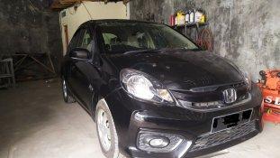 Dijual cepat Honda Brio Satya 1.2 Satya E CVT 2016, Jawa Barat
