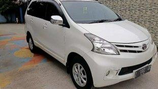 Jual mobil Toyota Avanza G 2012 di Jawa Barat