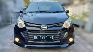 Daihatsu Sigra X 2017 MPV dijual