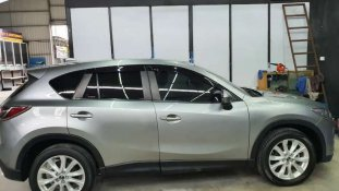 Jual Mazda CX-5 2012 termurah