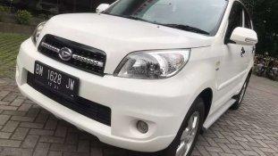 Jual Daihatsu Terios 2012 termurah