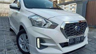 Datsun GO T 2018 Hatchback dijual
