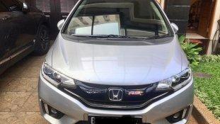 Dijual mobil Honda Jazz RS CVT 2017 di DKI Jakarta