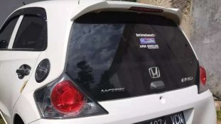 Jual Honda Brio 2012, harga murah
