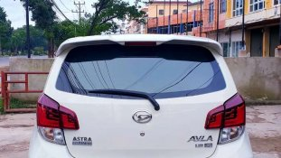 Jual Daihatsu Ayla 1.2 R Deluxe kualitas bagus