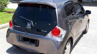 Butuh dana ingin jual Honda Brio Satya E 2015