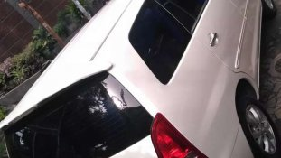 Butuh dana ingin jual Toyota Kijang Innova V 2008