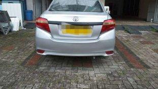 Butuh dana ingin jual Toyota Vios 2014