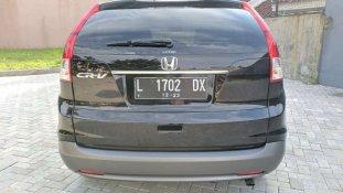 Butuh dana ingin jual Honda CR-V 2.0 2012