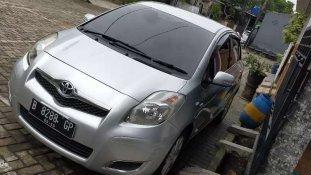 Butuh dana ingin jual Toyota Yaris J 2010