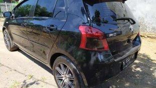 Jual Toyota Yaris 2008 termurah