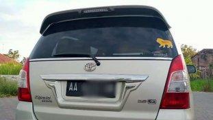 Toyota Kijang Innova 2.0 G 2013 MPV dijual