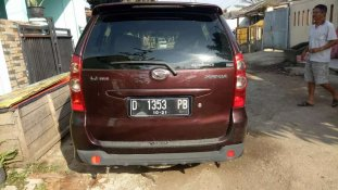 Butuh dana ingin jual Daihatsu Xenia Li 2011