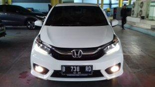 Promo Honda Brio E CVT 2020 di DKI Jakarta