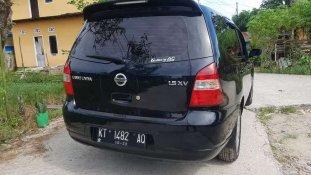 Jual Nissan Grand Livina XV 2008