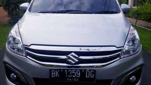 Butuh dana ingin jual Suzuki Ertiga GL 2017