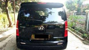 Jual Hyundai H-1 Royale 2013