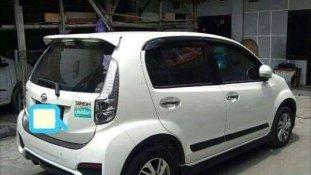 Butuh dana ingin jual Daihatsu Sirion 2017