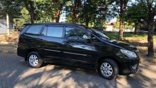 Jual Toyota Kijang Innova 2.5 G 2012