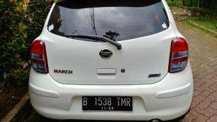 Jual Nissan March kualitas bagus