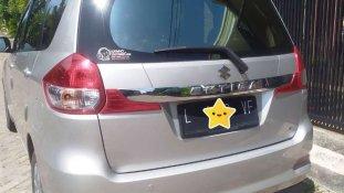 Suzuki Ertiga GX 2017 MPV dijual