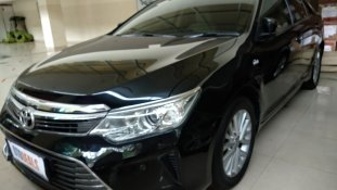 Jual Mobil Toyota Camry 2.5 V AT 2015 di Banten