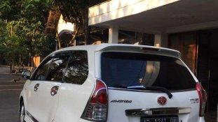 Jual Toyota Avanza 2014 kualitas bagus