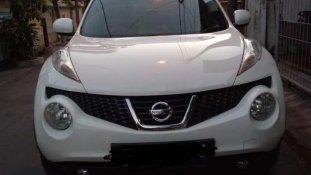 Jual Nissan Juke 1.5 CVT kualitas bagus