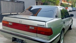 Jual Honda Accord 1989, harga murah