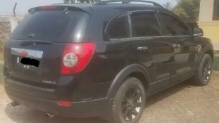 Jual Chevrolet Captiva 2009